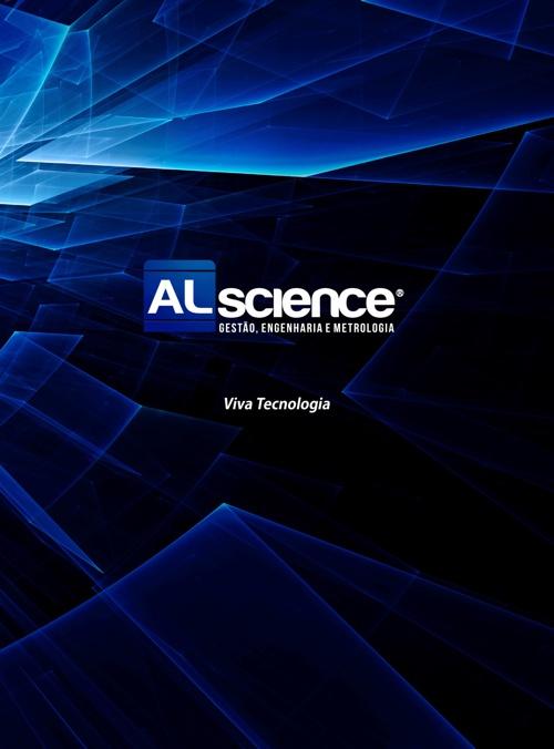 Folder Digital Alscience