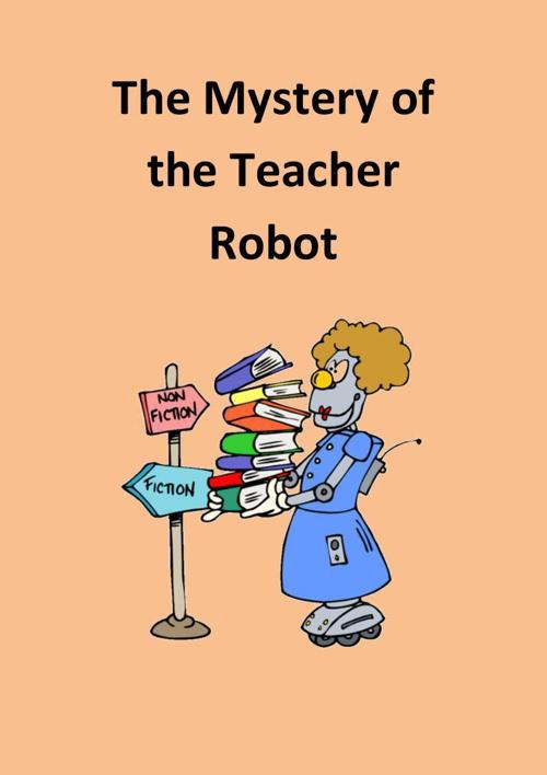 teacher robot english