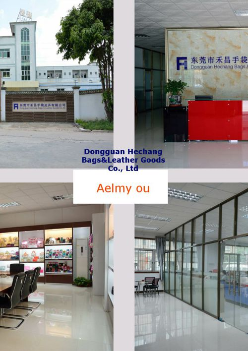 Dongguan Hechang Bags&Leather Goods Co.,Ltd