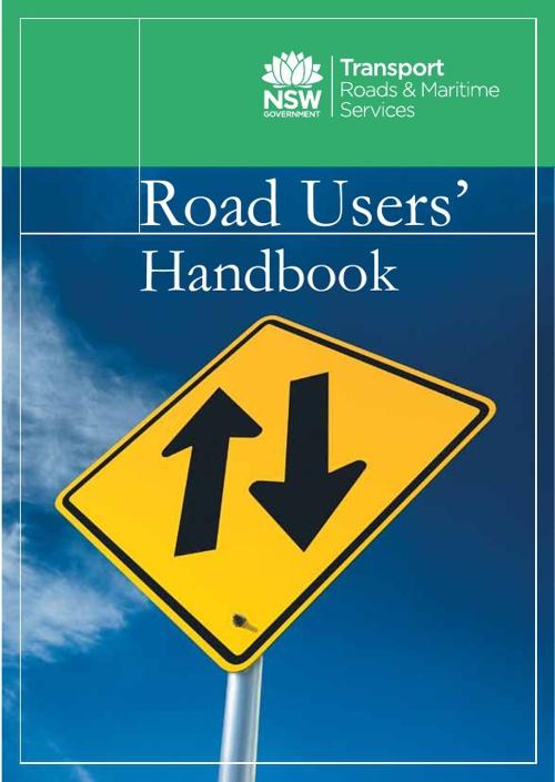 Road User Handbook