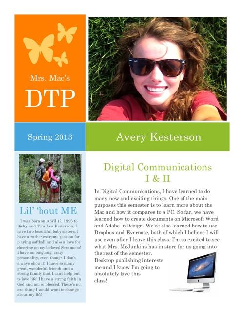 Digital Communications I & II - 2nd Checkpoint