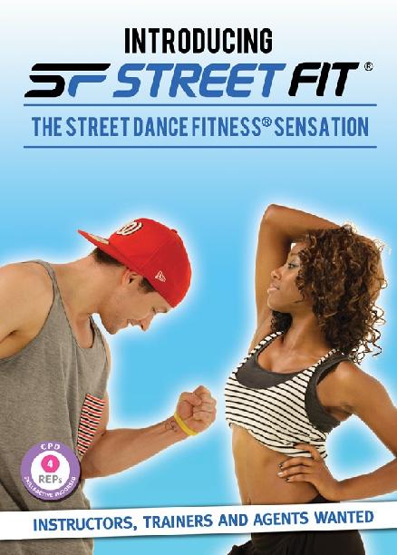 Street Fit® Brochure