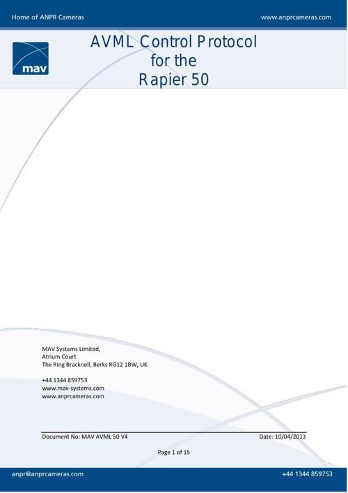 AVML_Rapier_50 V4