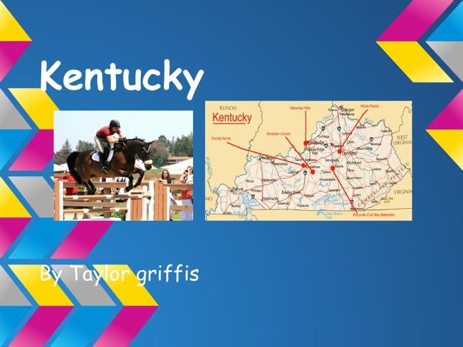 kind kentucky
