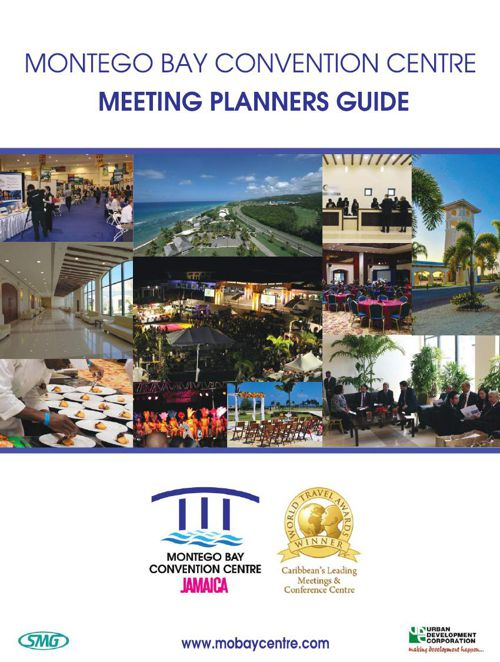 Meeting Planners' Guide