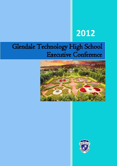 GTHS 2012 Executive Conference