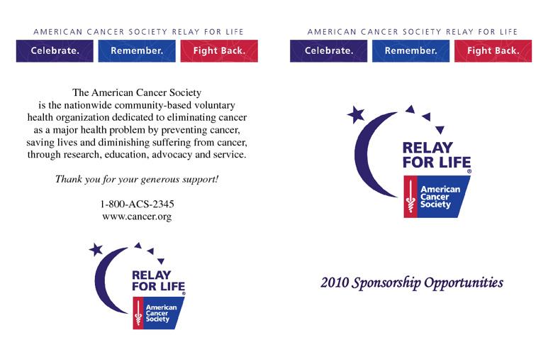 RFL Sponsorship example