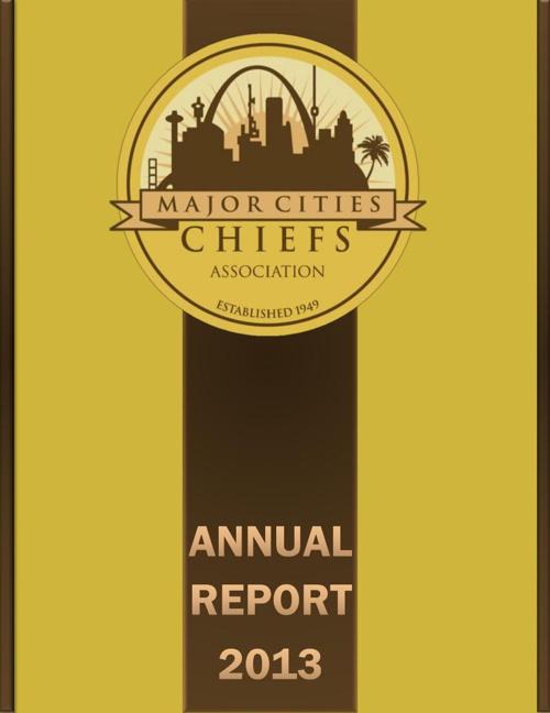 MCCA Annual Report 2013