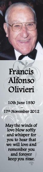 Francis Olivieri