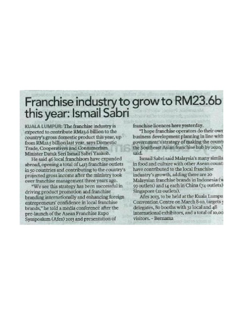 Newspaper Clipping - PNS