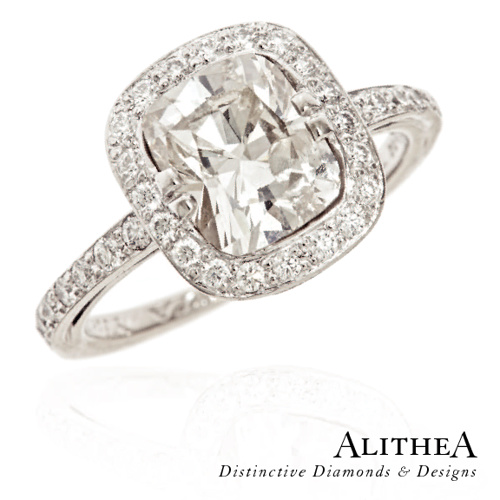 Alithea - Distinctive Diamonds and Designs