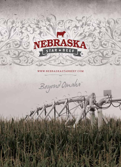 Nebraska Star Beef Catalog