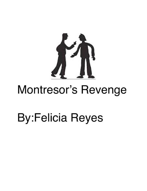 Montressor's Revenge