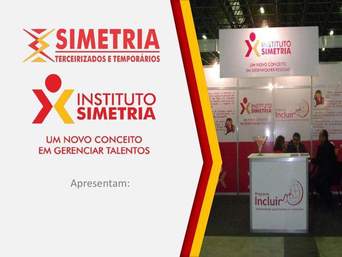 Programa de Inclusão Social - Simetria