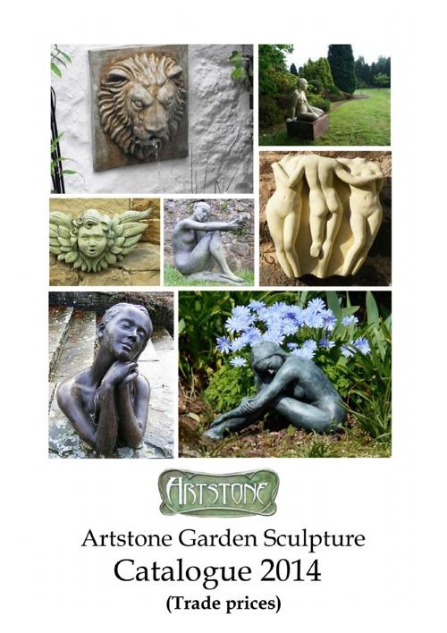 Artstone Brochure 2014 Trade