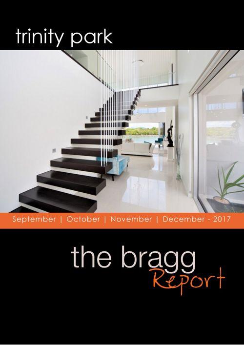Bragg Quarterly Report - Trinity Park