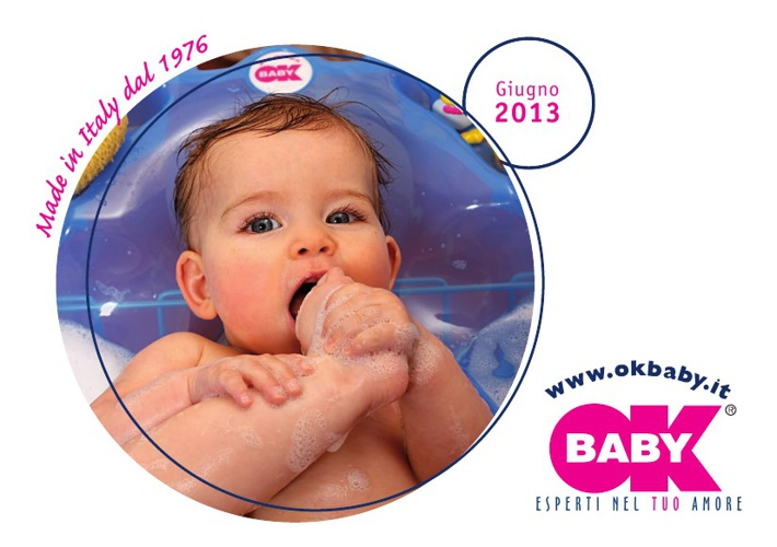 Catalogo Okbaby 2013