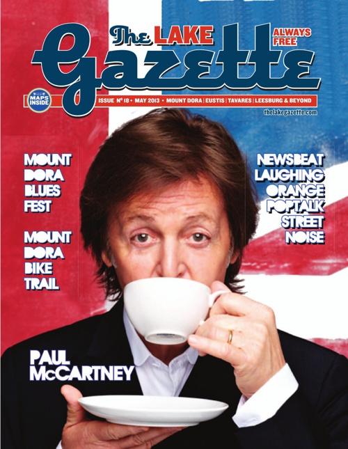 Lake Gazette_May