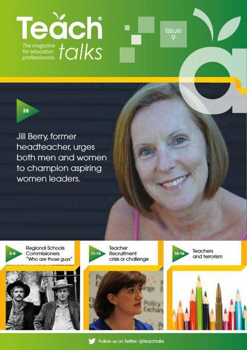 TeachTalks Issue 9