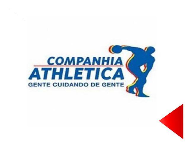 Academia Cia Athletica