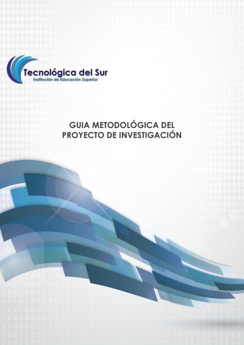 guia de Estudio de Metodologia de La Investigacion