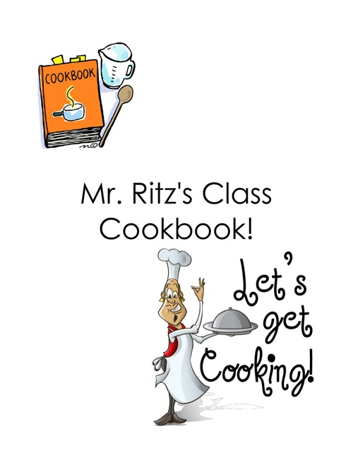 Cook Book 2013