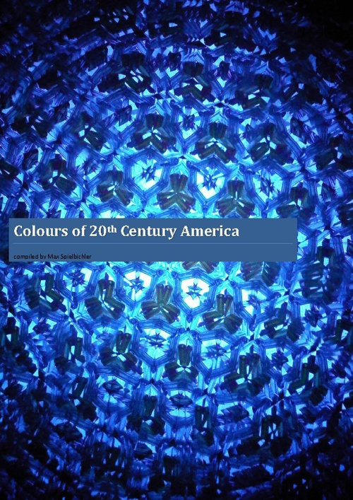 Colours of 20th Century America