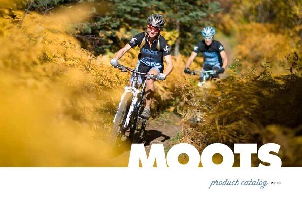 MOOTS Catalog