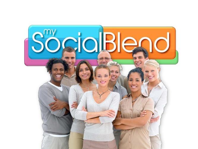 My Social Blend