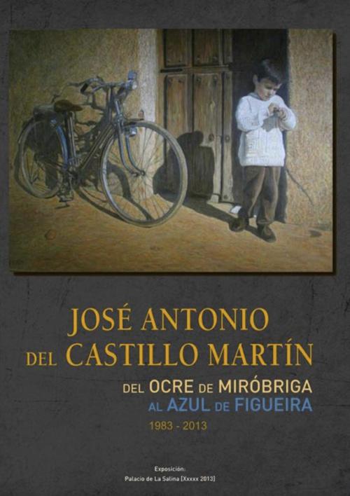 Jose Antonio Del Castillo Martin