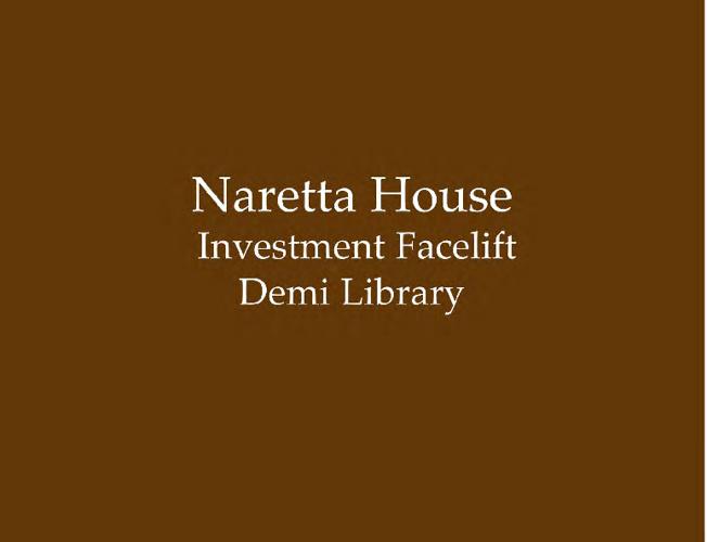 Naretta