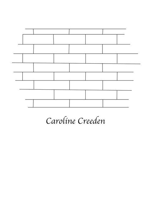 Caroline Creeden