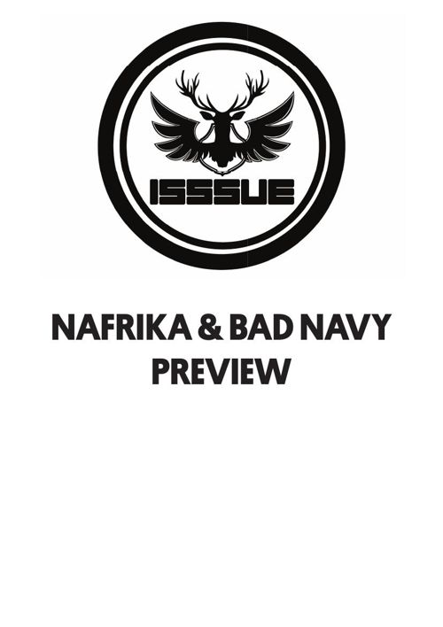 ISSSUE NAFRIKA & BAD NAVY
