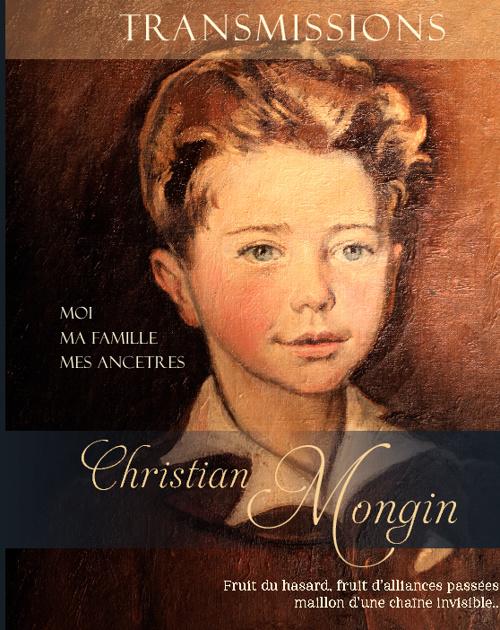 Livre Christian Mongin