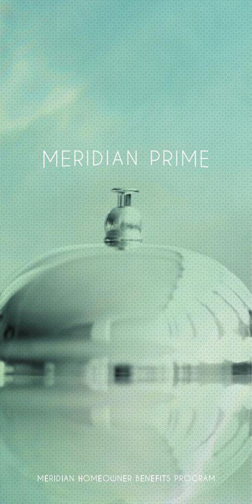 Meridian Marriott Handout