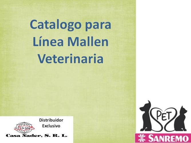 Grupo Mallen -Sanremo Pet