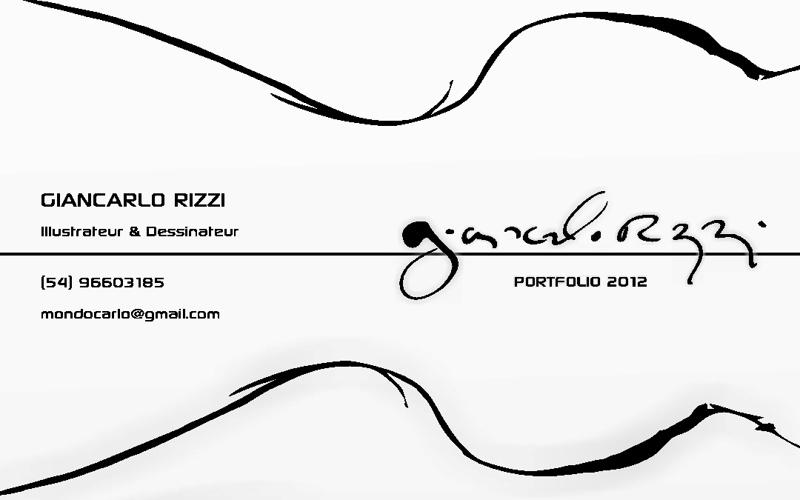 Portfolio Giancarlo Rizzi FINAL MIX 2.5