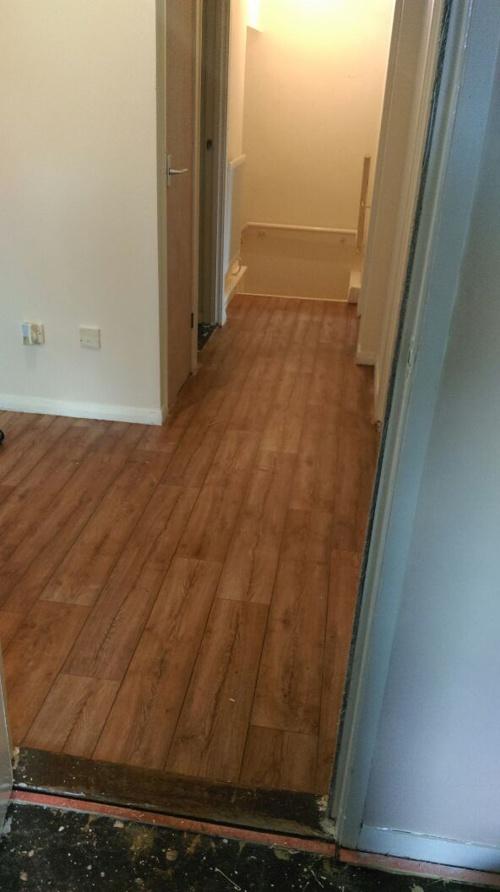 Nice & New Flooring