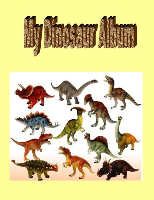 My Dinosaur Book