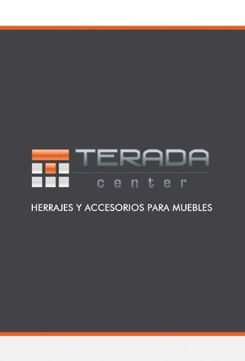 Productos .: TERADA CENTER :.