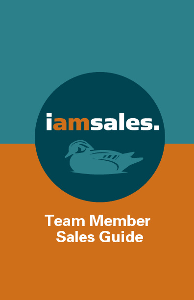 iamsales  Launch Kit