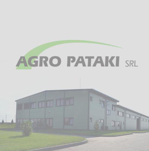 Agro Pataki - Catalog