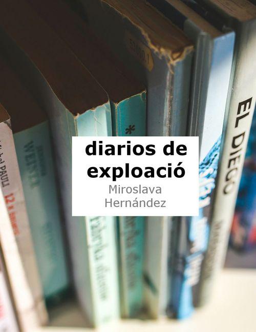 DIARIOS DE EXPORACION