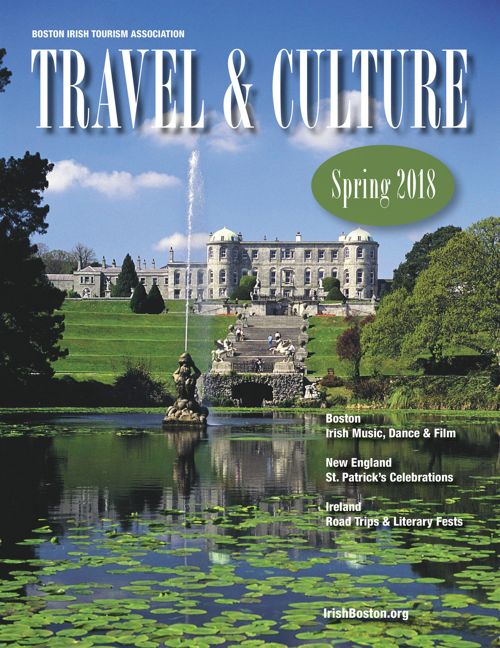 BITA TRAVEL & CULTURE - SPRING 2018
