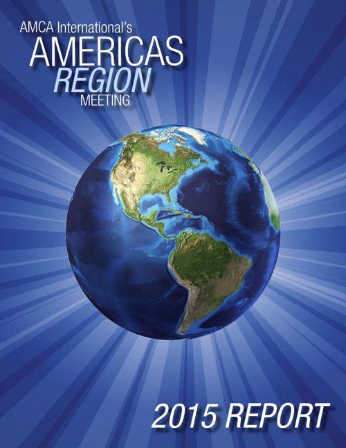 2015 Americas Region Report