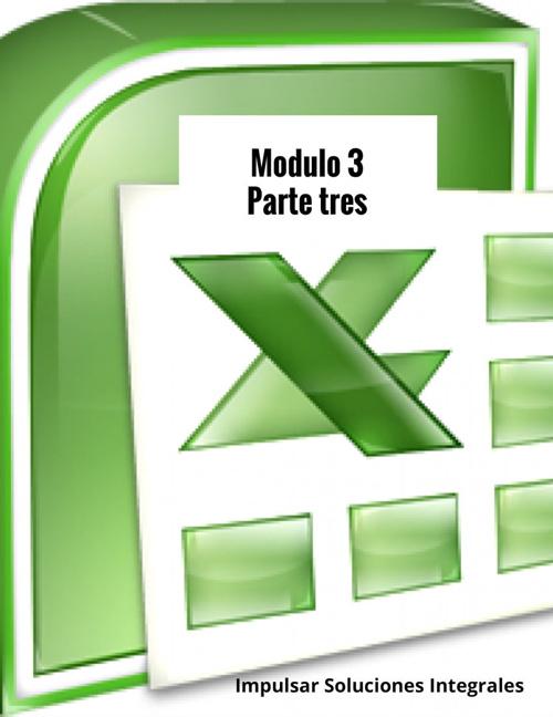 MODULO 3 - PARTE 3