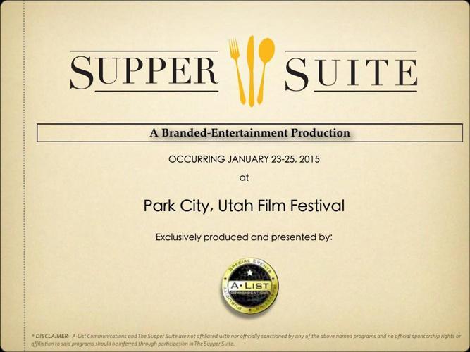 Supper Suite Sundance2015 (4)