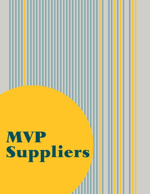2014 MVP Advantage List