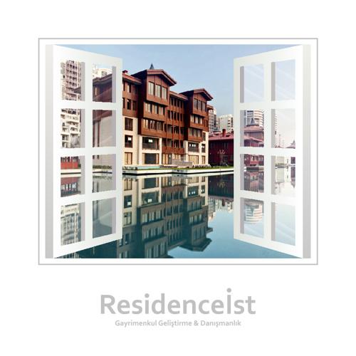 Residence Katalog - Salih Demirkol