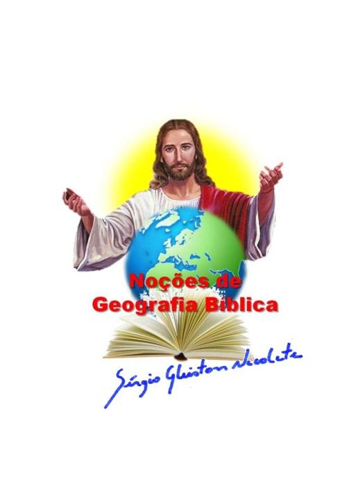 Noções de Geografia Bíblica
